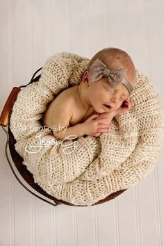 new born baby girl headband by gentletouch11 on Etsy, $5.00