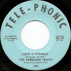Tele-Phonic Records