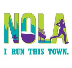 From the French Quarter to Uptown to Mid City to the Westbank and everywhere in between... I run this town. $0.00