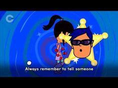 Superhero SID Music Video - YouTube cybersafety