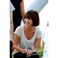 Beauty, Song Hye Kyo