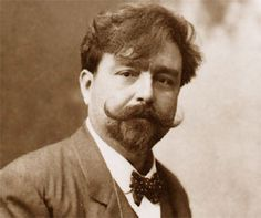 Isaac Albéniz y Pascual (Camprodón, España, 1860 - Cambo-les-Bains, Francia, 1909) Célebre Compositor y pianista español