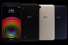 LG Siap Pasarkan LG X Power di Indonesia | PT Equityworld Futures News