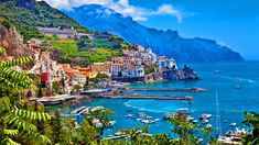 Great Travel Deal For Italy and the Amalfi Coast