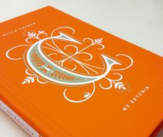 The {AMAZING} Jessica Hische is teaching this class. :D Create a drop cap letterform for your favorite book - Skillshare