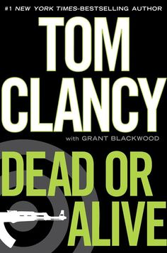 Love me some Tom Clancy