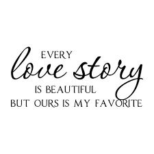 Image result for love story quote