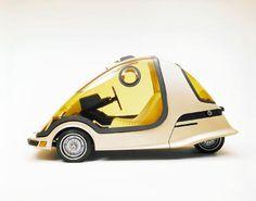 Die zehn tollsten Studien aus Japan: Kreativität auf Rädern - SPIEGEL ONLINE - Nachrichten - Auto