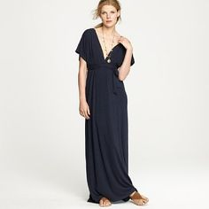 I have to have this dress. BUT since it's empire waste....will it make me look pregnant?