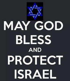 ♡ Israel..