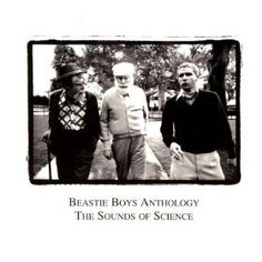 Beastie Boys : The Sounds Of Science Rap/Hip Hop 2 Discs CD for sale online Beastie Boys, Sound Science, Science News, Alive Song, Benny And The Jets, Live Wire, Workout Music, Best Albums, Greatest Albums
