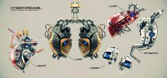 Cyber Organs