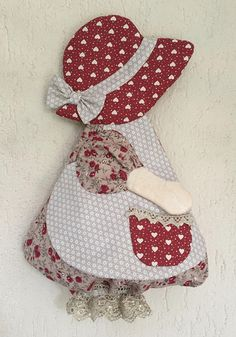 """Best 12 """"Legal Ideas for Patchwork"""" – Gold Needle Atelier – SkillOfKing.Com – SkillOfKing. Hand Embroidery Patterns, Applique Patterns, Applique Quilts, Applique Designs, Quilting Designs, Knitting Patterns, Sewing Patterns, Sunbonnet Sue, Girls Quilts"""