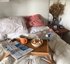 Bedroom Inspo, Home Bedroom, Interior Architecture, Interior Design, Neutral, Colours, Paris, Table, Inspiration