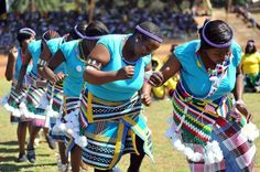 """""""Love your neighbour as you love yourself: Venda people of South Africa Venda Traditional Attire, Tsonga Traditional Dresses, Traditional Outfits, African Attire, African Outfits, Love Your Neighbour, Tribal Dress, Folk Costume, Costumes"""