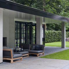 Architecture Outdoor Living | Rosamaria G Frangini |  Trenton - Edgaar