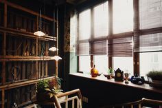 40 DAYS OF EATING 2015 #4 – House of Small Wonder, Foto: Nora Tabel