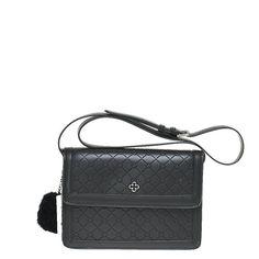 4e644dc81 Bolsa Monograma Preto 13253 Capodarte | Moselle sapatos finos online!  Moselle é feminina