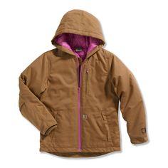 Quick Duck Woodward Jacket