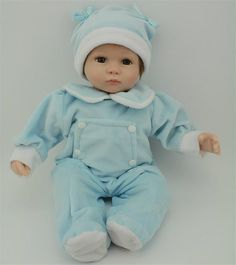 97.38$  Watch now - http://ali7hw.worldwells.pw/go.php?t=32712346112 - 18 Inches 45cm Realistic Lifelike Reborn Baby Dolls For Adoption Real Touch Reborn Baby Boy Dolls Silicone Newborn Babies Toys 97.38$