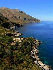 Baia di Scopello - Sicilia