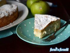 La crostata crema mele è una coccola da concedersi durante le ore del giorno per una dolce pausa. Ricetta semplicissima, vale la pena provarla :)
