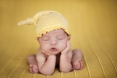 Back to the Basics in Newborn Photography - Rachel Vanoven Photography