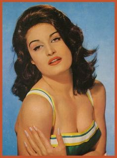Fanpop is a network of fan clubs for fans of television, movies, music and more to discuss and share photos, videos, news and opinions with fellow fans. Dalida Film, Arab Celebrities, Celebs, Radio Mix, Madonna, Divas, 1920s Aesthetic, Egyptian Movies, Egyptian Beauty