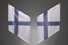 Fahnen | Armfahnen | flags | armflags | Fanartikel | Merchandising | Finnland, Finlande, Finland für 14,95 Euro