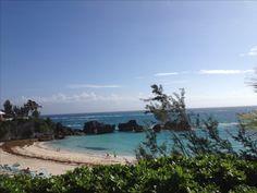 Bermuda Pink Sand! Favorite romantic island getaway #Bermuda #MustSee Best beach