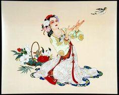 caroline young art | Musings of an Artist: Oriental Art