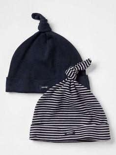 Harry Potter Nuevo blanco anudada Sombrero de Bebé Recién Nacido Regalo Personalizados Baby Shower