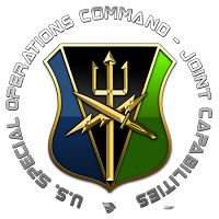 Military Insignia 3D : Insignia of the United States Special Operations Command (USSOCOM) and subordinate Special Operations Commands (SOCs)