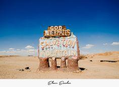 Salvation Mountain #salvationmountain #saltonsea #saltoncity #saltonseacalifornia #salvationmountaincalifornia #saltoncitycalifornia
