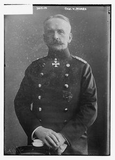 General der Infanterie Bruno von Mudra