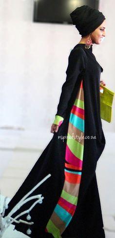 Summer Abaya 3