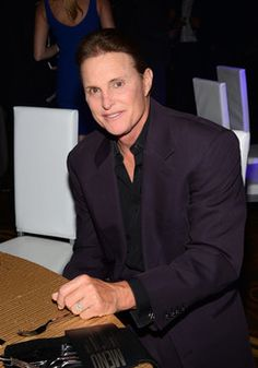 LAS VEGAS, NV - APRIL 04: Television personality Bruce Jenner attends the 13th annual Michael Jordan Celebrity Invitational gala at the ARIA Resort & Casino at CityCenter on April 4, 2014 in Las Vegas, Nevada.