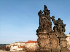 Prague, Czech Republic Prague Czech, Czech Republic, Statue Of Liberty, Places, Travel, Voyage, Statue Of Liberty Facts, Liberty Statue, Viajes
