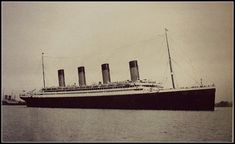 The famous Olympic, Titanic and Britannic weren't exactly identical triplets. Each were quite different in both physical appearance and performance. Titanic History, Rms Titanic, Unseen Images, Smile Images, Michael Phelps, Timeline Photos, History Facts, Olympics, Sisters