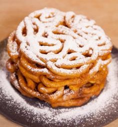 Funnel Cakes Funnel Cakes, Apple Pie, Recipies, Foods, Cookies, Desserts, Beautiful, Recipes, Food Food