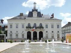 Chatellerault, La Mairie