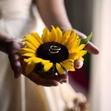 decoração de casamento girassóis - Pesquisa Google