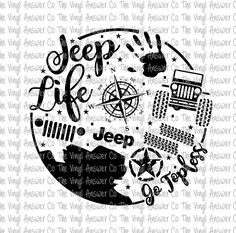 Jeep Camping Diy Products 44 Ideas For 2019 Must Have Camping Gear, Best Camping Gear, Jeep Stickers, Jeep Decals, Jeep Camping, Diy Camping, Women Camping, Jeep Quotes, Jeep Sayings