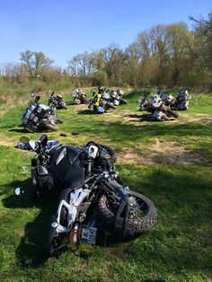 BMW R1200 GS Adventure's