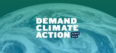 Climate Change Is Our Problem. We Can Solve It. — Natural Resources Defense Council — Medium