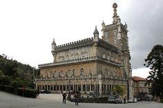 Palace Hotel do Bussaco, Centro de Portugal
