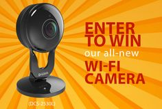 Enter+to+Win+the+Full+HD+180-Degree+Wi-Fi+Camera