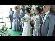 Say You Won't Let Go - James Arthur : Utuy Marc Wedding Entrance
