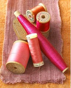 How to Choose the Best Thread for your Sewing Project