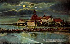 Vintage Postcards of Coronado 1